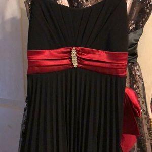 Beautiful Christmas dress like new